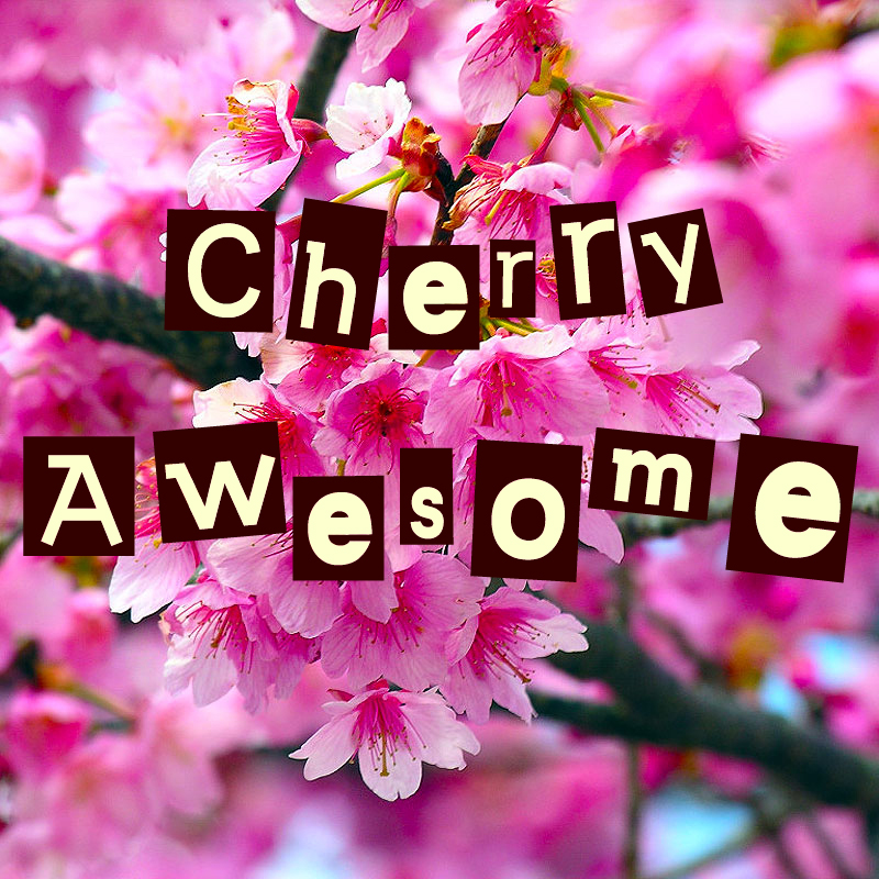 Cherry Awesome