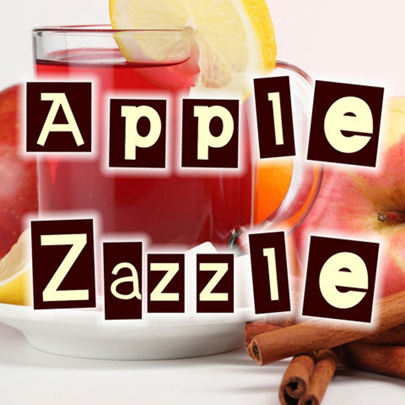 Apple Zazzle