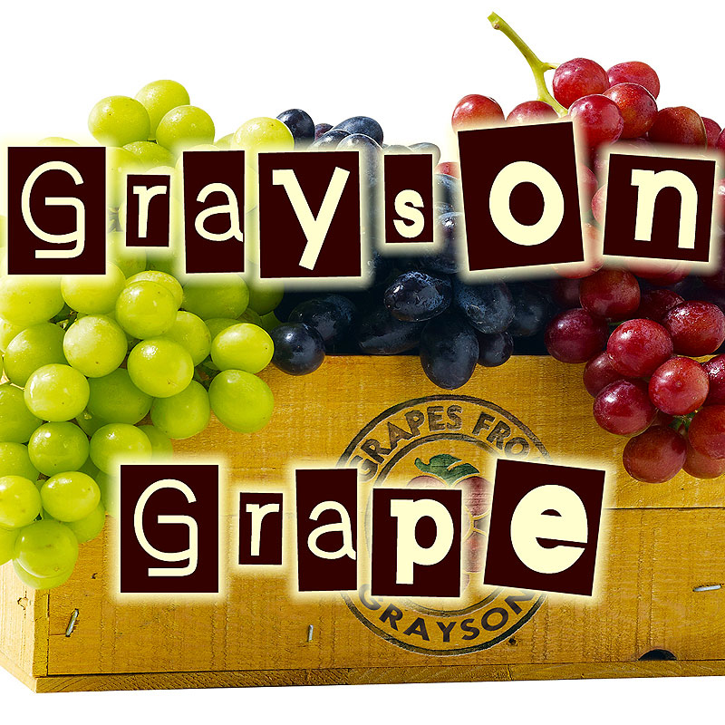 Grayson Grape