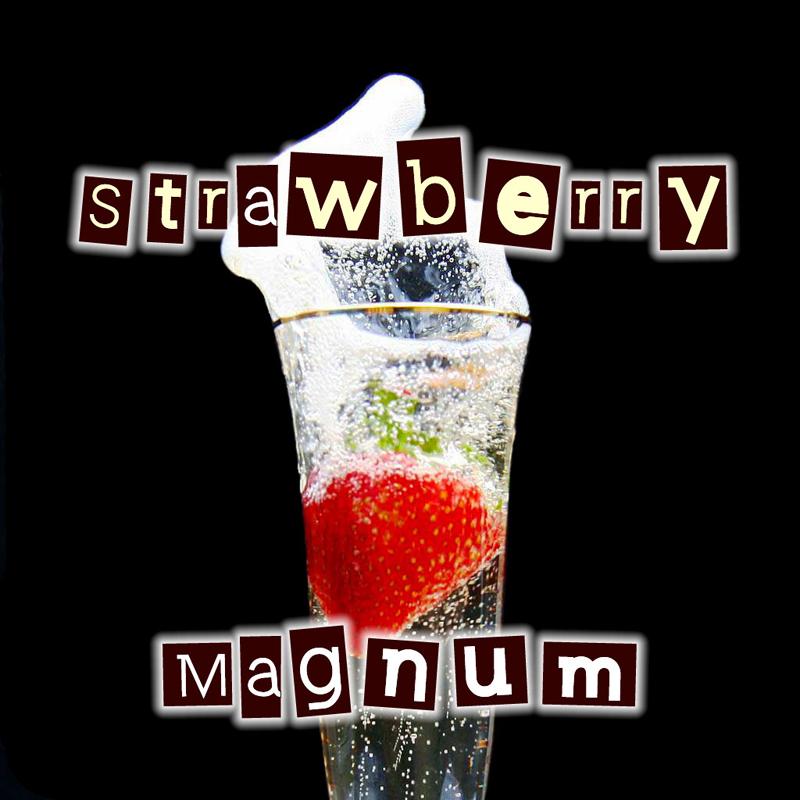 Strawberry Magnum