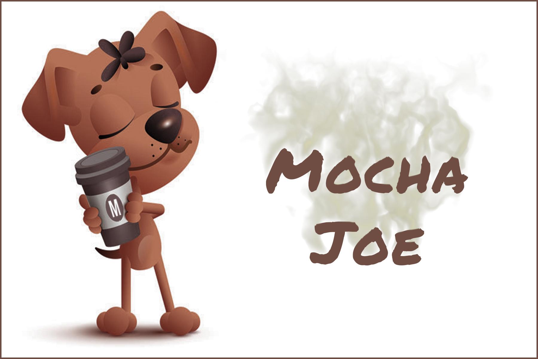 Mocha Joe